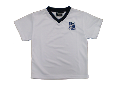St Benedicts Kids PE Tee